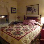 Foto de Nye's Green Valley Farm B&B
