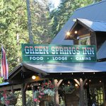 Foto Green Springs Inn