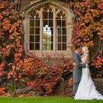 Glorious Autumn Weddings