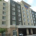 Bilde fra Fairfield Inn & Suites San Antonio Downtown/Alamo Plaza