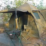 Wilderness Safaris Xigera Camp Foto