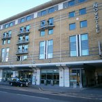 Φωτογραφία: Novotel London Waterloo