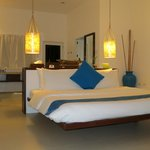 Atmosphere Resort resmi