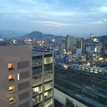 Photo of Sheraton Hotel Hiroshima