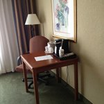 Foto de Holiday Inn Burlington