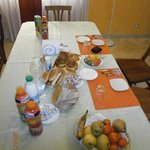 Foto The Home in Rome Kosher Bed and Breakfast