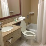 Holiday Inn Burlingtonの写真