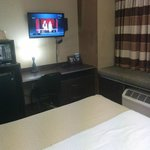 Bilde fra Microtel Inn by Wyndham Columbia Two Notch Rd Area