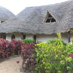 Foto van Baobab Beach Resort