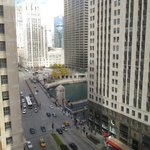 Foto de Comfort Suites Michigan Avenue