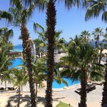 Photo de Melia Cabo Real All-Inclusive Beach & Golf Resort