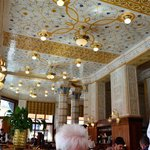 Hotel Restaurant Art Deco Imperial Hotel Prague