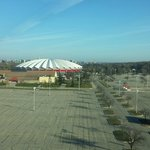 Foto de Clarion Suites at the Alliant Energy Center