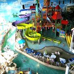 Zdjęcie KeyLime Cove Indoor Waterpark Resort