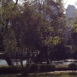 View of the Yulong River