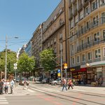 Apartments Belgrade Centerの写真