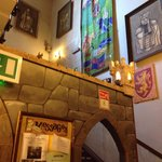 Foto de Castle Rock Hostel