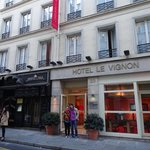 Photo of Hotel Le Vignon