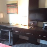 Foto van Holiday Inn Express Hotel & Suites - Meridian