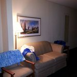 Foto de Days Inn & Suites Bayou Land