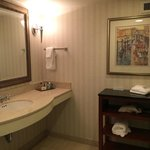 2nd bathroom of suite