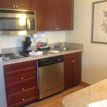 Foto de Homewood Suites by Hilton Raleigh Crabtree Valley