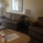 Foto van Homewood Suites by Hilton Raleigh Crabtree Valley