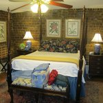 Foto van Savannah Bed & Breakfast Inn