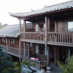 Photo of Zen Garden Hotel (Wuyi Yard)