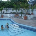 Foto Howard Johnson Plaza Miami Beach North