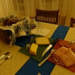 Photo de Dakini's Bed & Breakfast