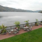 Foto van Lake Morey Resort