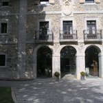Photo de Iriarte Jauregia Hotel