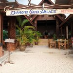 Diamond Sand Palace Resort의 사진
