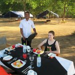 Mahoora Tented Safari Camp - Udawalawe의 사진
