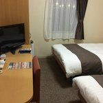 Photo de Comfort Hotel Central International Airport