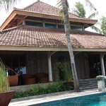 Foto Imaj Private Villas Lombok