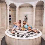 Turkish Bath at Leea Spa