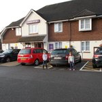 Φωτογραφία: Premier Inn East Grinstead