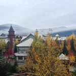 Foto Pan Pacific Whistler Village Centre