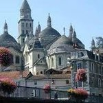 cathedrale saint front
