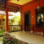 Foto di Ubud View Bungalows