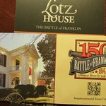 The Lotz House