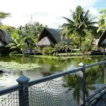 Photo of Hotel Maitai Lapita Village Huahine