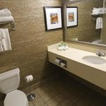 Φωτογραφία: Holiday Inn Express Hotel & Suites Bozeman West