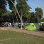 Photo de Camping Village Stoja