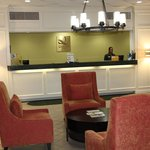 Foto de Quality Inn Roanoke Airport