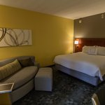 Courtyard by Marriott Miami Airport West/Doral resmi