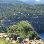 View to Port Soller