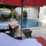 Photo de Sudamala Suites & Villas Senggigi